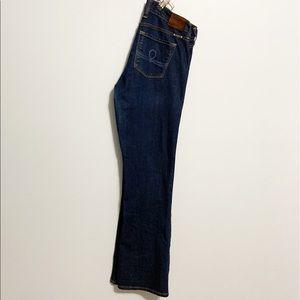 Lucky Brand Sofia Boot Cut Jean